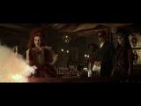 Второй русскоязычный трейлер фильма «Одинокий рейнджер»