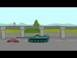 World of Tanks. ��������� ���������.  ��� ��� ���. ����, ������� � �-71