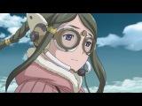 Last Exile: Ginyoku no Fam / Последний Изгнанник: Фам Серебряное Крыло - 16 серия BD | Lupin & Eladiel [AniLibria.Tv]